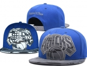 New York Knicks Snapback - 017
