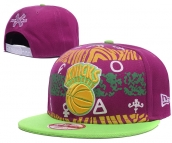 New York Knicks Snapback - 018