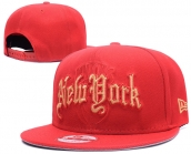 New York Knicks Snapback - 019