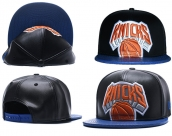 New York Knicks Snapback - 020