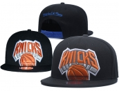 New York Knicks Snapback - 021