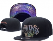 New York Knicks Snapback - 022