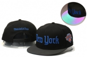 New York Knicks Snapback - 024