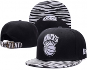 New York Knicks Snapback - 025