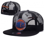 New York Knicks Snapback - 027