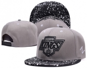 NHL Los Angeles Kings Hat - 031