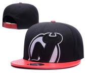 NHL New Jersey Devils Hat - 030