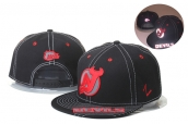 NHL New Jersey Devils Hat - 031