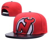 NHL New Jersey Devils Hat - 032