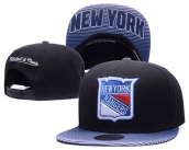 NHL New York Rangers Hat - 030