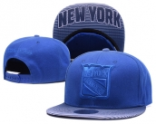 NHL New York Rangers Hat - 031