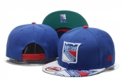 NHL New York Rangers Hat - 032