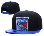 NHL New York Rangers Hat - 034