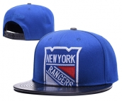 NHL New York Rangers Hat - 035