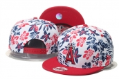 MLB Anaheim Angels Hat - 030