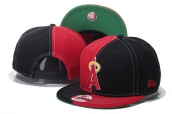 MLB Anaheim Angels Hat - 032
