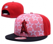 MLB Anaheim Angels Hat - 033
