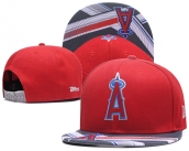 MLB Anaheim Angels Hat - 036