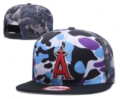 MLB Anaheim Angels Hat - 040