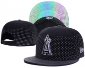 MLB Anaheim Angels Hat - 044