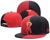 MLB Anaheim Angels Hat - 045