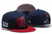 MLB Anaheim Angels Hat - 049