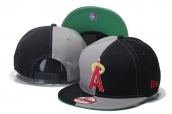 MLB Anaheim Angels Hat - 050
