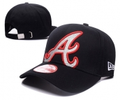 MLB Atlanta Bravs Hat - 030