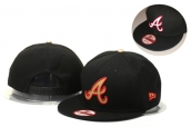 MLB Atlanta Bravs Hat - 031