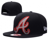 MLB Atlanta Bravs Hat - 036