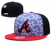 MLB Atlanta Bravs Hat - 040