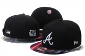 MLB Atlanta Bravs Hat - 045