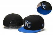 MLB Kansas Royals Hat - 032