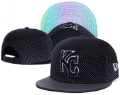MLB Kansas Royals Hat - 037