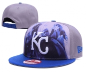 MLB Kansas Royals Hat - 038