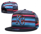 MLB Kansas Royals Hat - 039