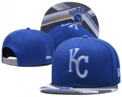 MLB Kansas Royals Hat - 040