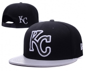 MLB Kansas Royals Hat - 041
