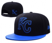 MLB Kansas Royals Hat - 044