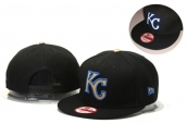 MLB Kansas Royals Hat - 045