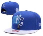 MLB Kansas Royals Hat - 047