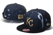 MLB Kansas Royals Hat - 048
