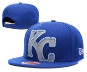 MLB Kansas Royals Hat - 050