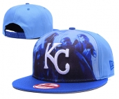MLB Kansas Royals Hat - 051