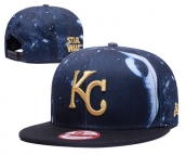 MLB Kansas Royals Hat - 052