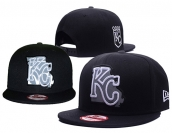 MLB Kansas Royals Hat - 053