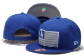 MLB Los Angeles Dodgers Hat - 031