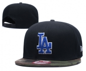 MLB Los Angeles Dodgers Hat - 032