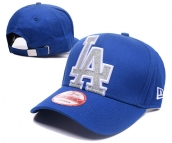 MLB Los Angeles Dodgers Hat - 035