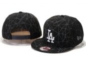 MLB Los Angeles Dodgers Hat - 037